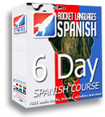 Spanish 6 Day Course
